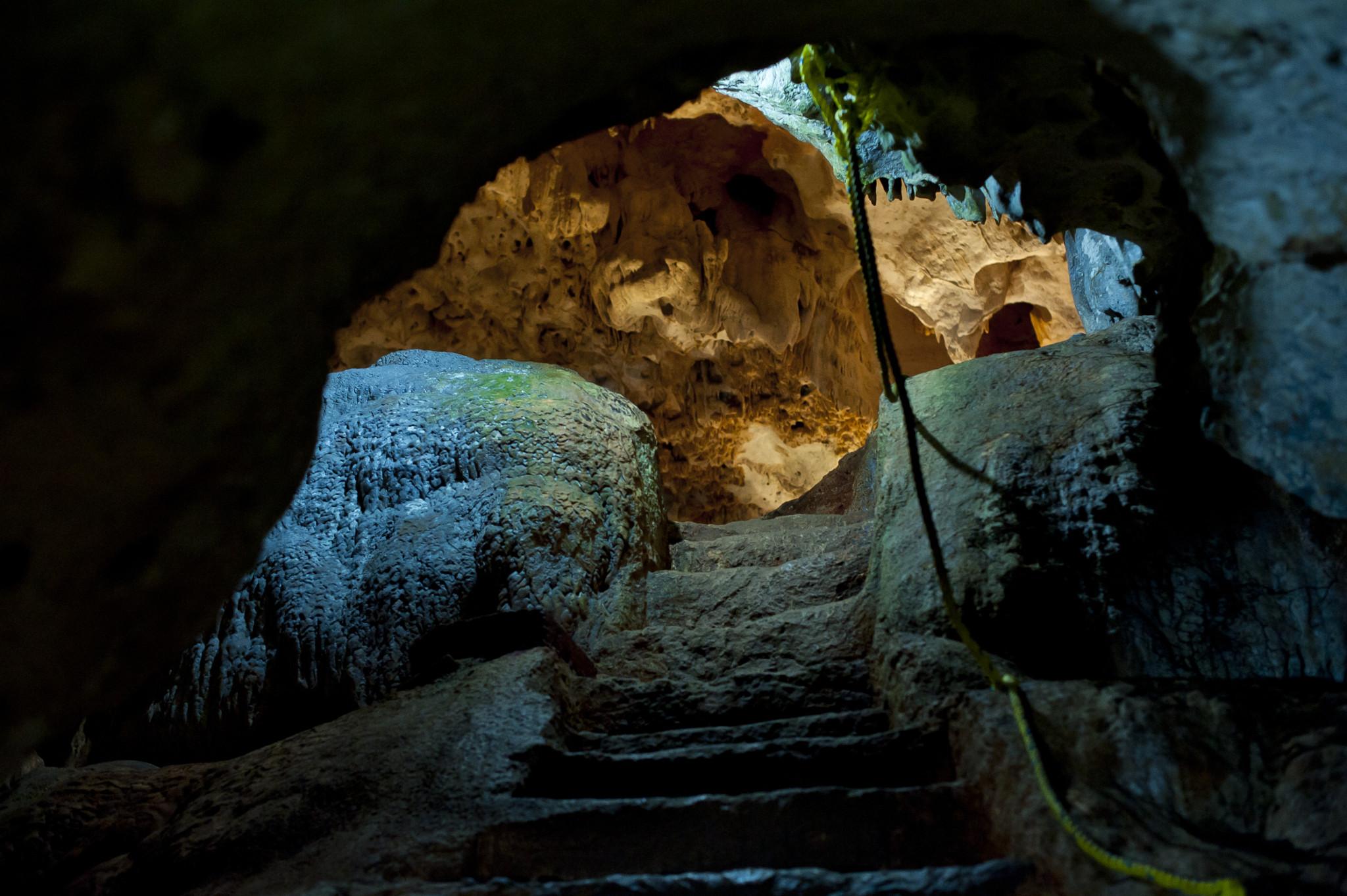 Balankanché, belleza arqueológica en oriente de Yucatán