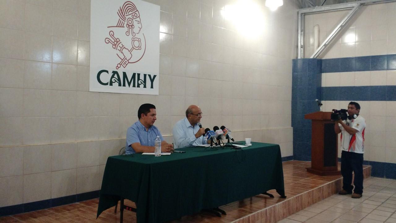 Registra aumento ocupación hotelera en Yucatán