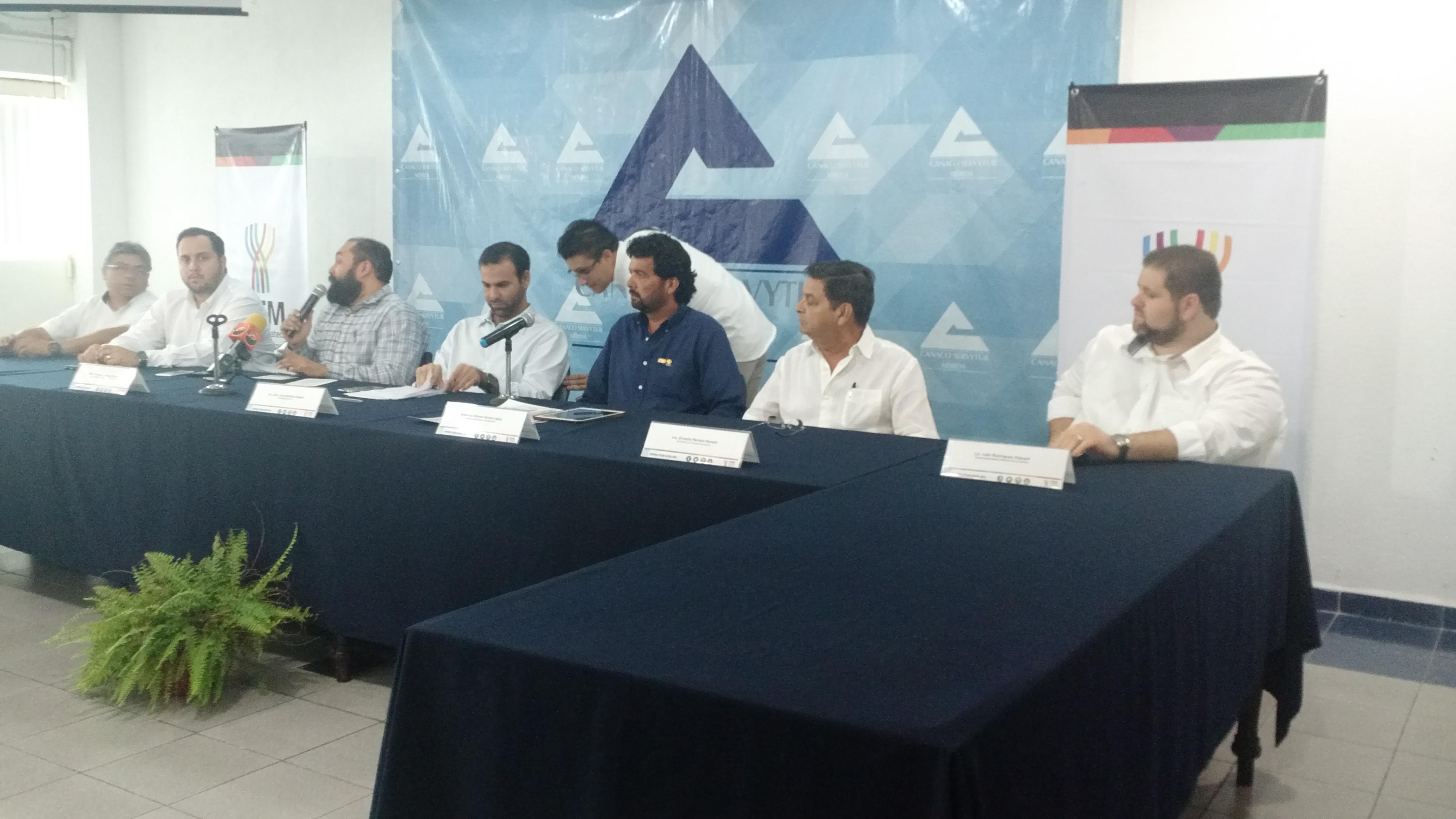 Tecnología para evitar muerte de pequeños negocios en Yucatán