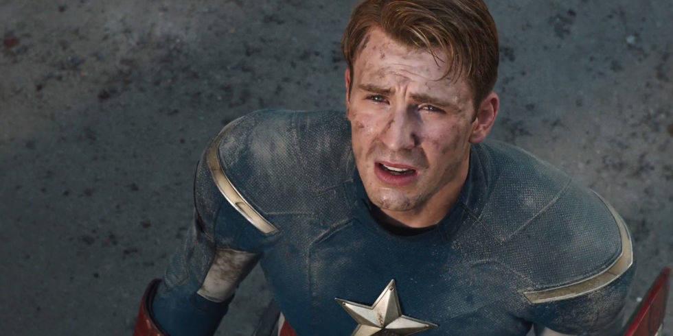 Steve Rogers dejará de ser Capitán América en la pantalla grande