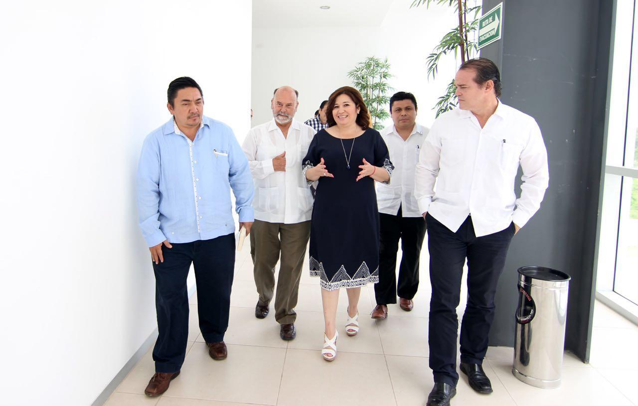 Difunden norma que regula a Legislativo yucateco