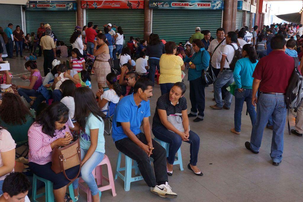 Acuerda CNTE no iniciar ciclo escolar en Oaxaca