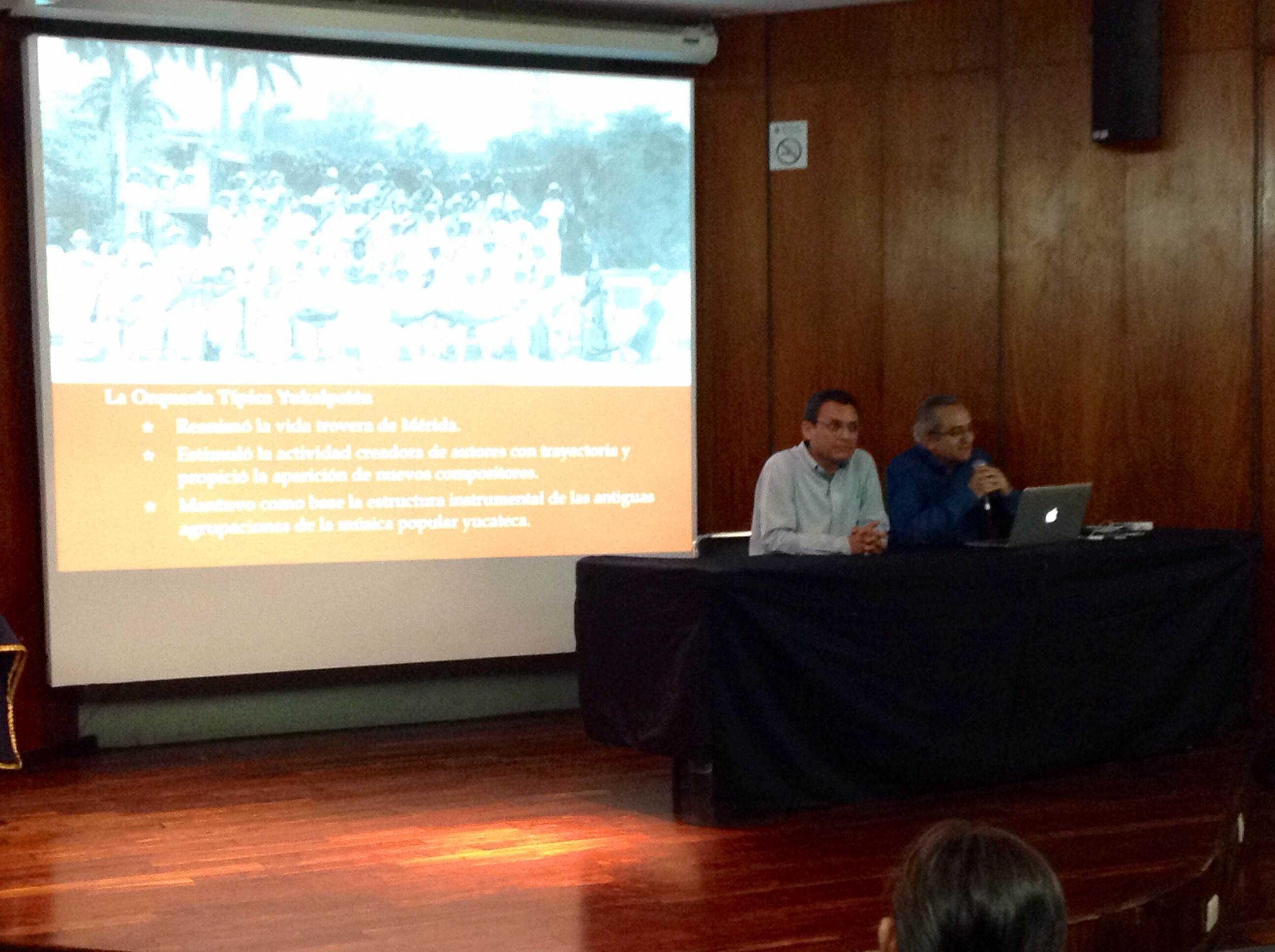 Un viaje por la historia de la música yucateca