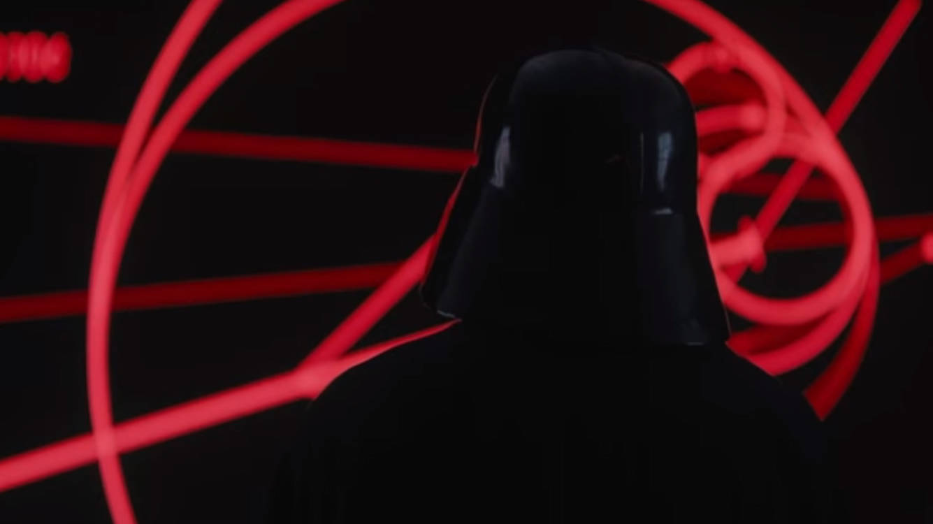 "Darth Vader aparece en nuevo avance de ""Rogue One"""