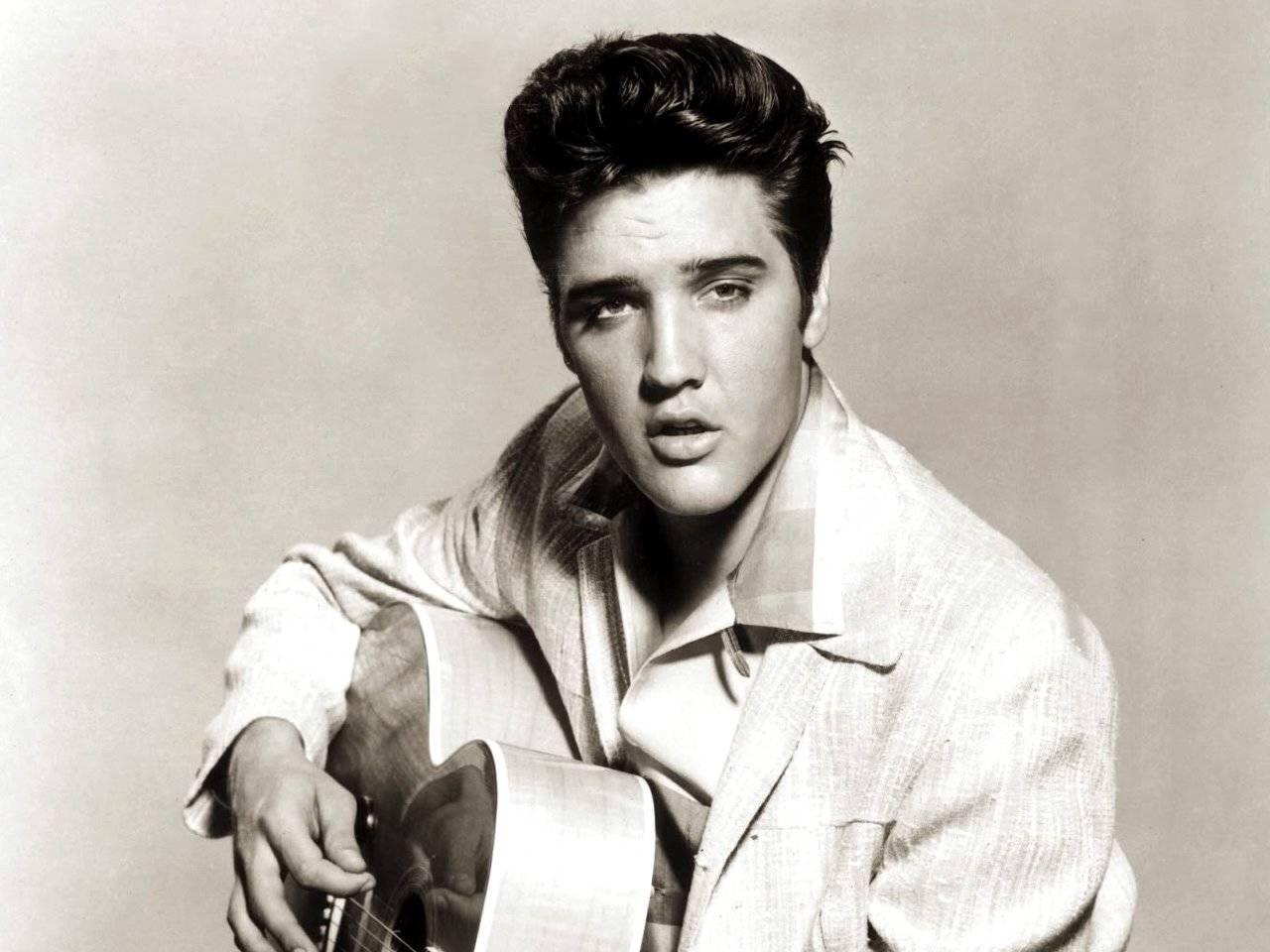 Hace 39 años murió Elvis Presley y nació una leyenda