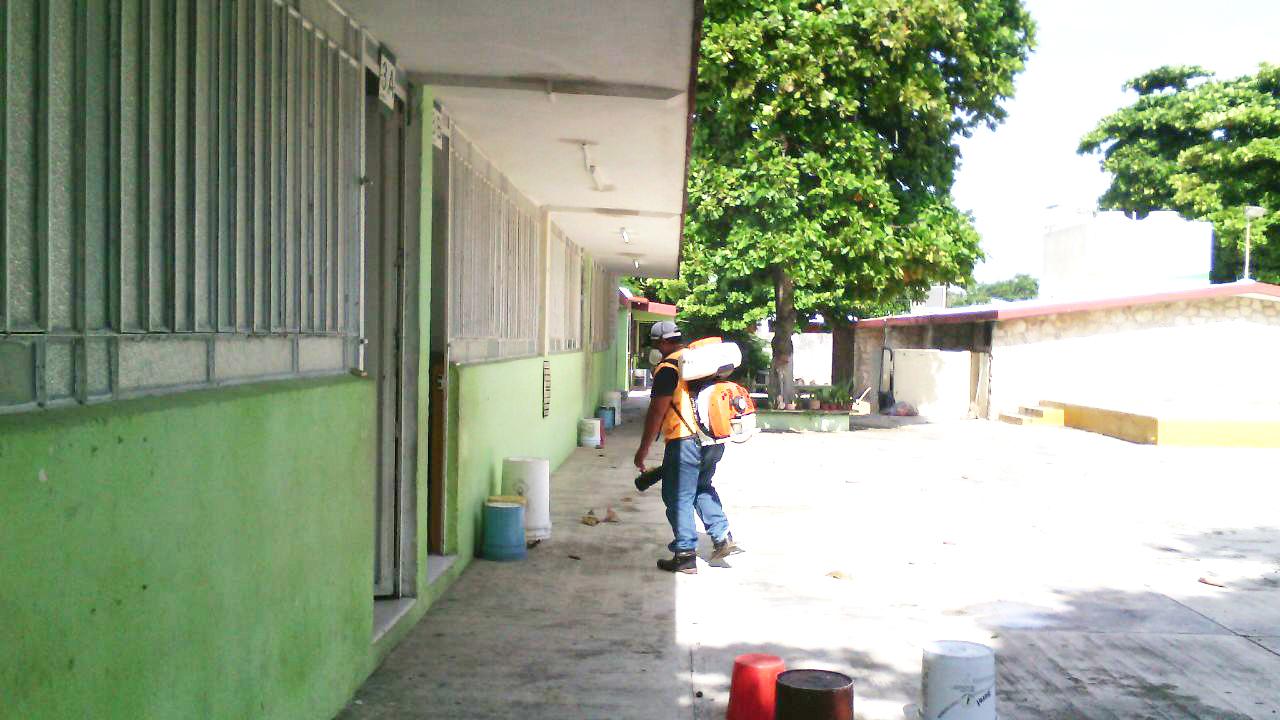Sin casos de anencefalia por zika en Yucatán