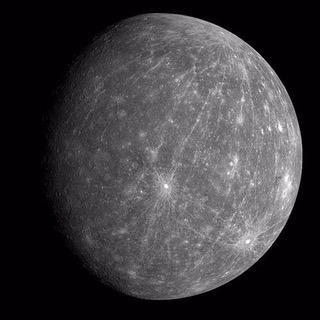 Mercurio, el planeta más rápido del sistema solar