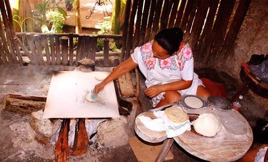En situación desfavorable los indígenas monolingües