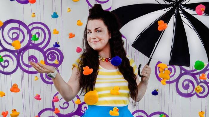 Vocalista de Evanescence lanzará álbum infantil