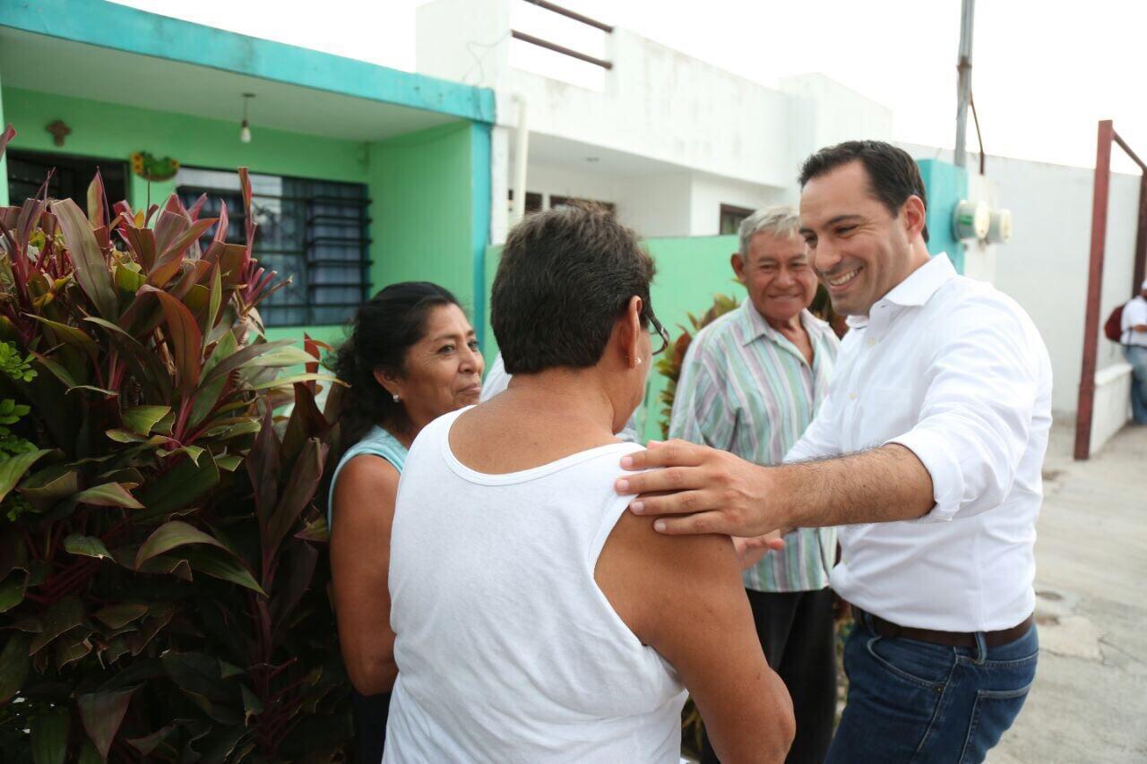 """Más de 600 meridanos atendidos por """"Médico a Domicilio"""""""