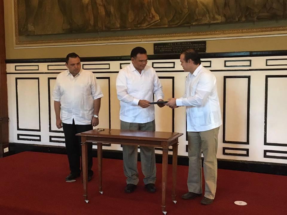 Dejarán sin fuero a servidores públicos en Yucatán