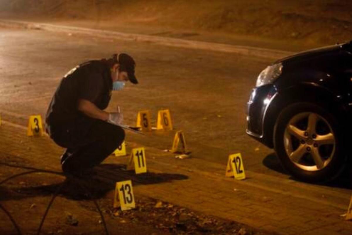 Hallan a 18 personas muertas; 15 en Acapulco