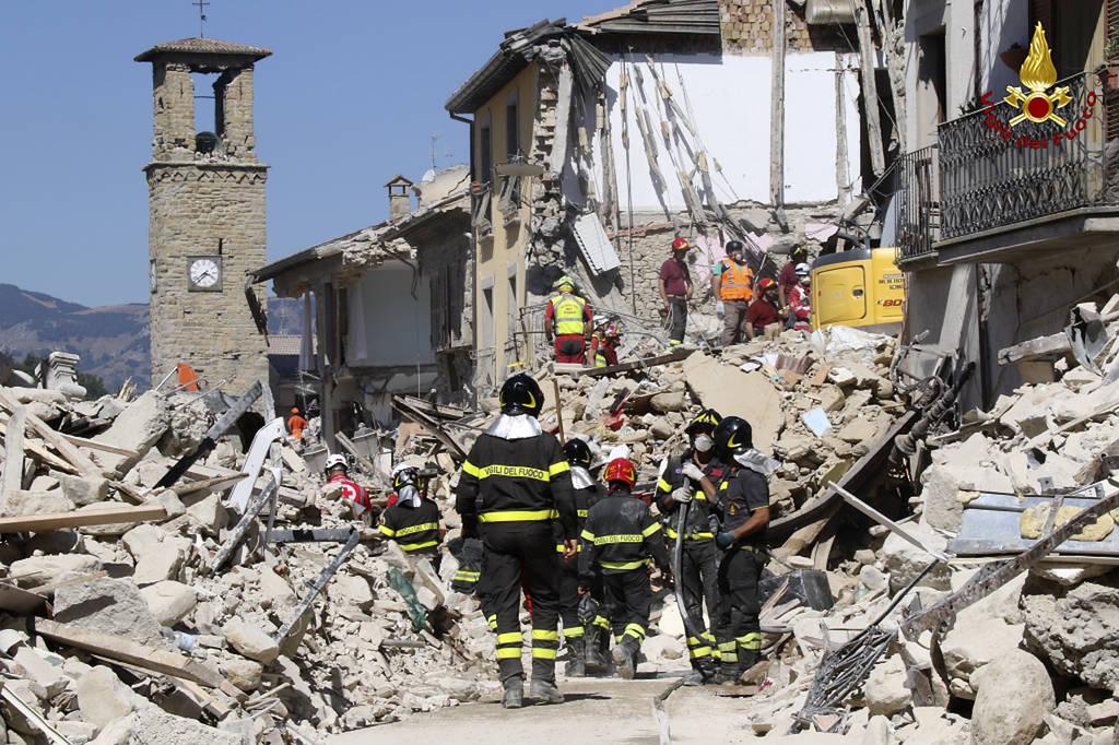 Decretan a Italia en emergencia