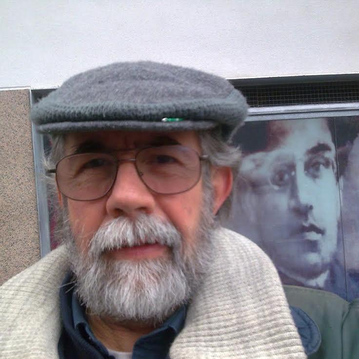José Ramón Enríquez, fiel a sus propias voces