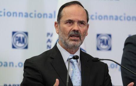 Si quiere ser presidente en 2018, Anaya tiene que renunciar: Madero