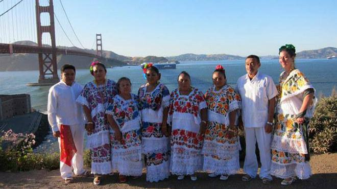 Buscan reunir a migrantes yucatecos con familiares