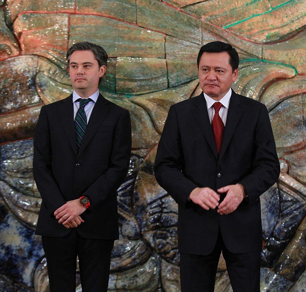 Piden comparecencia de Osorio y Nuño por CNTE