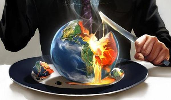 Mañana la humanidad habrá consumido recursos que el planeta renueva cada año