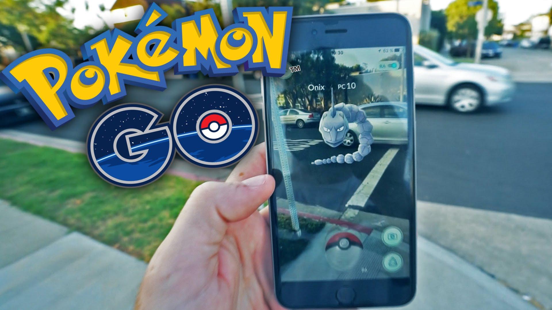 Pokémon Go y elecciones EU, lo más buscado del año en Google