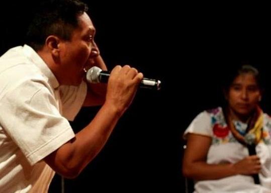 Acciones concretas, necesidad real del pueblo maya