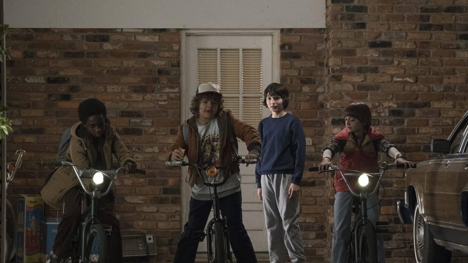 'Stranger Things' anuncia segunda temporada
