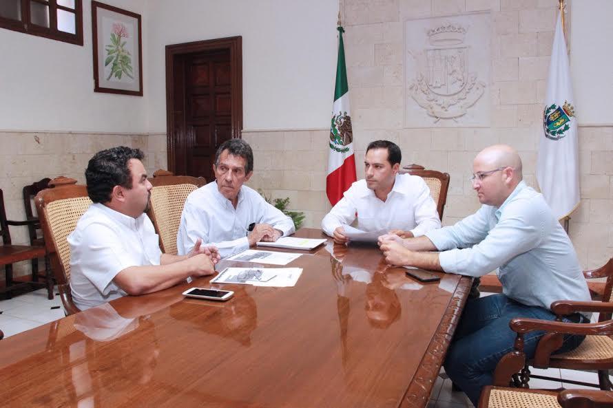 Mérida, lista ante contingencia meteorológica
