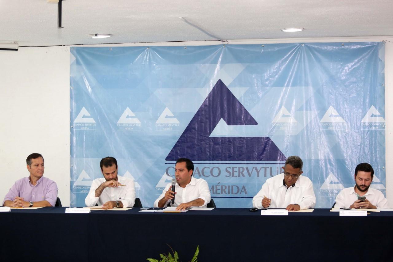 Presenta Vila desempeño de finanzas municipales
