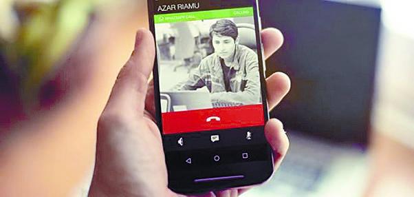 WhatsApp ofrecerá un nuevo servicio en 2017