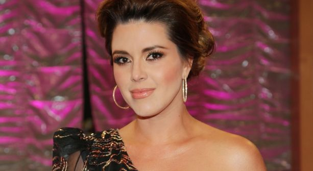 Alicia Machado recibe amenazas