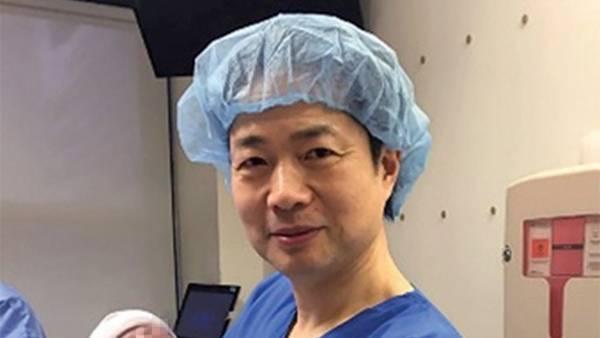 Nace bebé con ADN combinado de tres personas