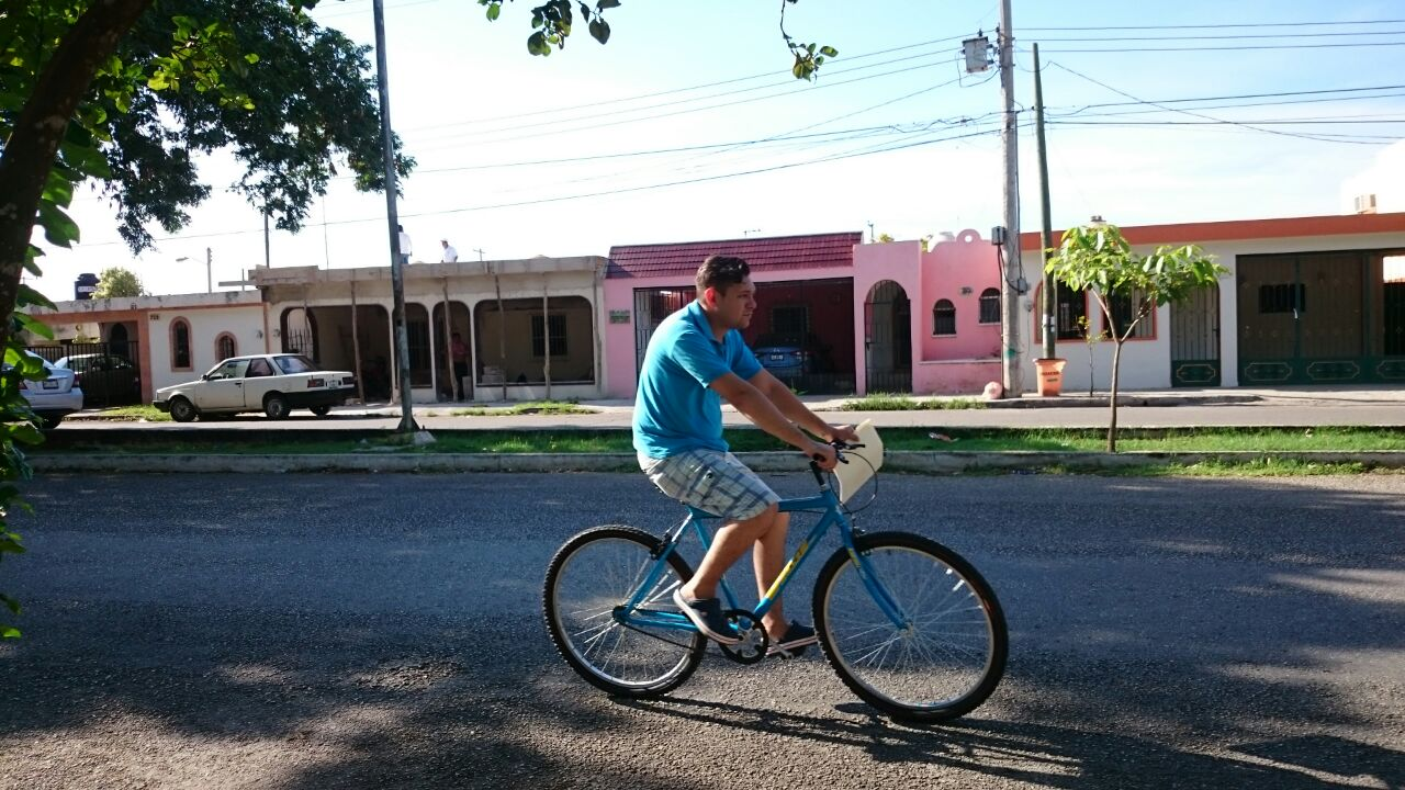 Pavoroso crecimiento de automóviles en Yucatán
