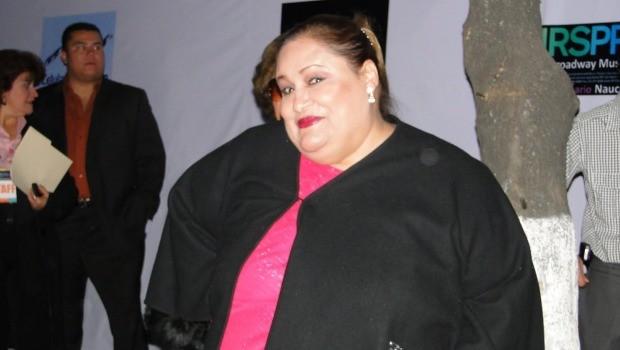 Murió María Dolores Salomón, 'La Bodoquito'