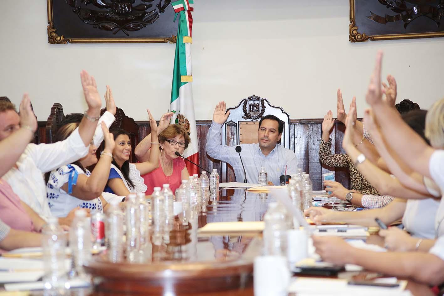 Nombran a nuevo director de Cultura Mérida
