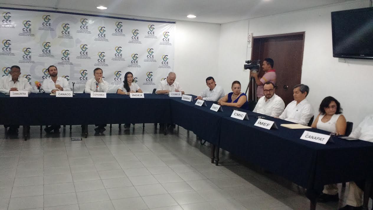 Lo que dicen empresarios yucatecos de cambios en Gobierno Federal
