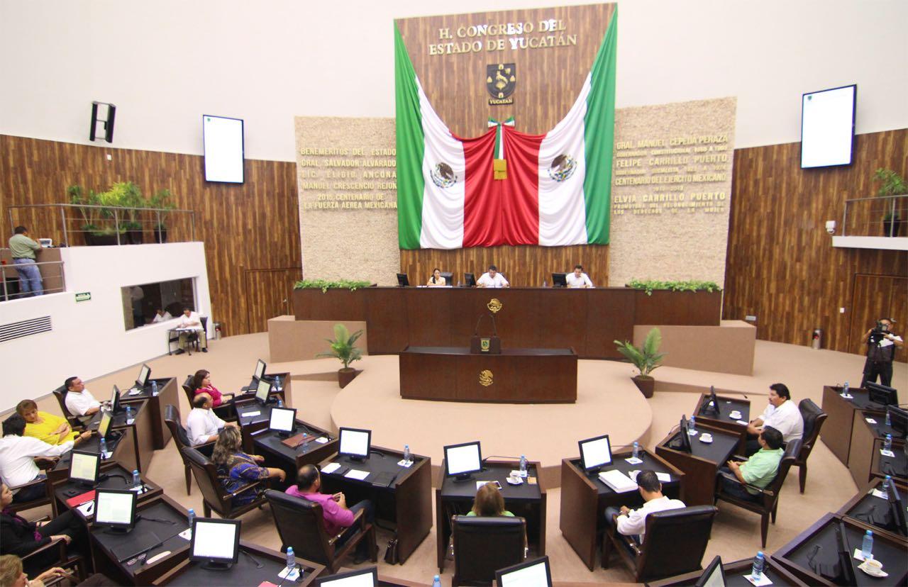 Adoptará Legislativo de Yucatán medidas a favor de medio ambiente