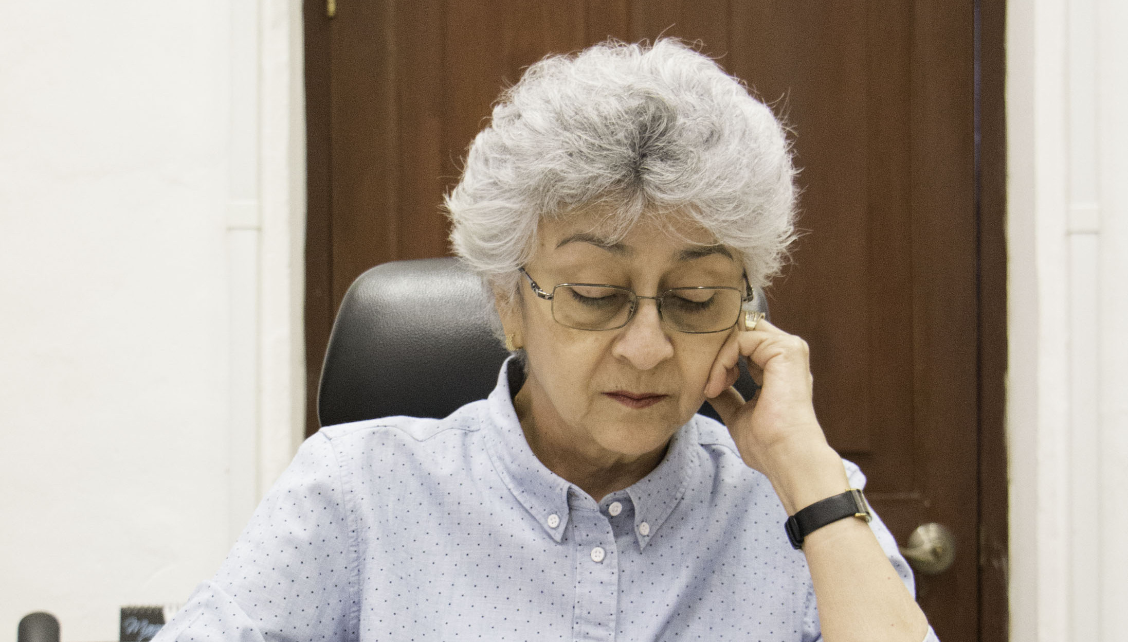 Falleció Directora General de ESAY