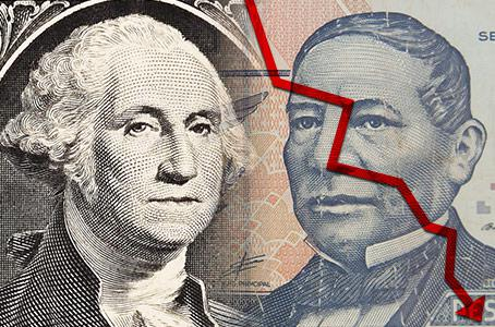 El dólar se dispara a 20 pesos a la venta en bancos