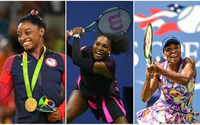 Biles, Venus y Delle Donne rechazan acusaciones de dopaje