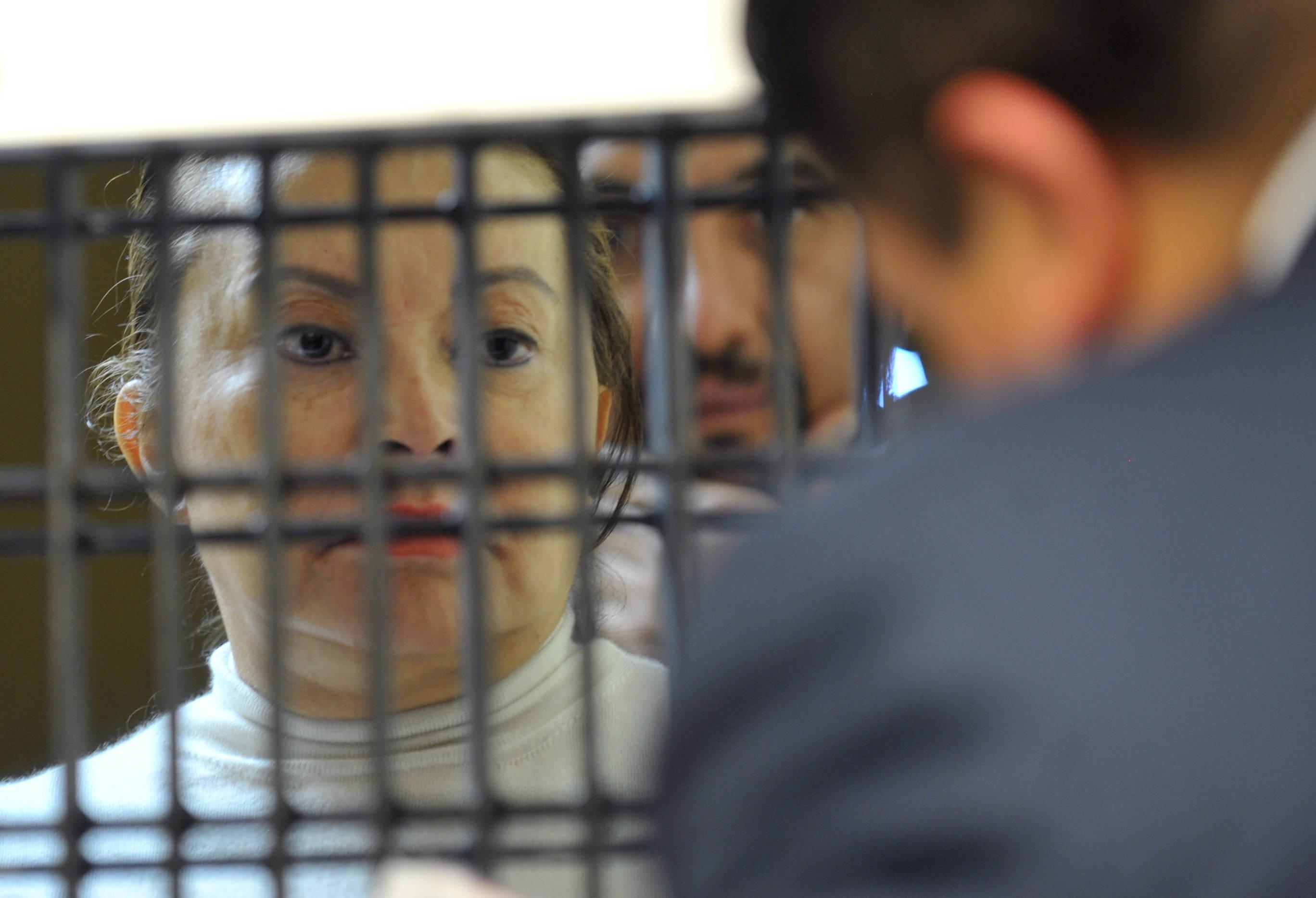 Juez otorga amparo a Elba Esther Gordillo