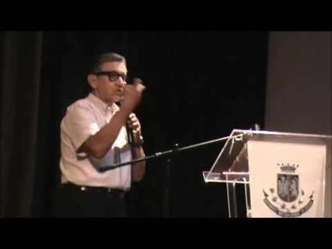 Perfilan a Felipe Ahumada Vasconcelos en Cultura Mérida