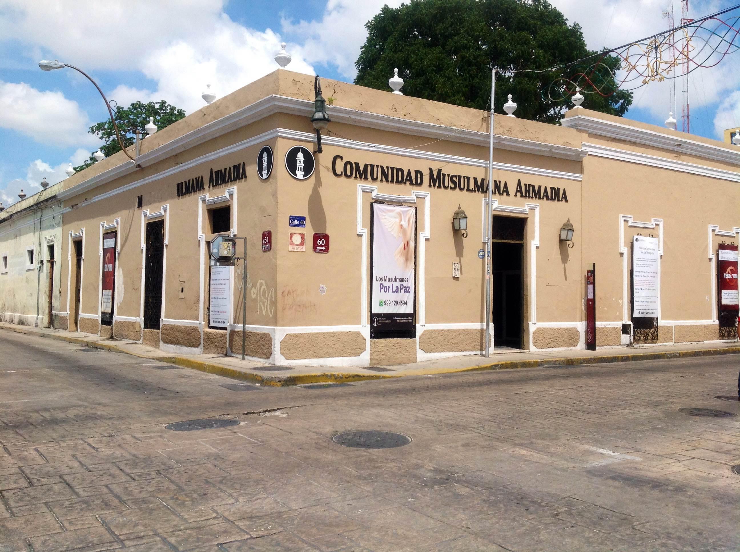 Celebran la 'Fiesta del Sacrificio' en Yucatán