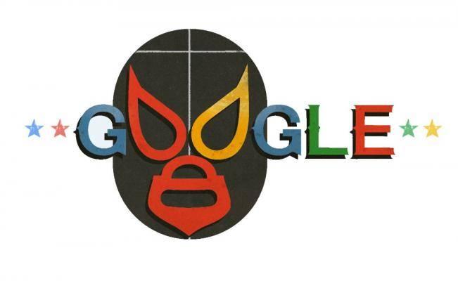 Google recuerda a El Santo