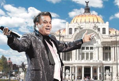 Senador pide ponerle 'Alberto Aguilera' a Bellas Artes
