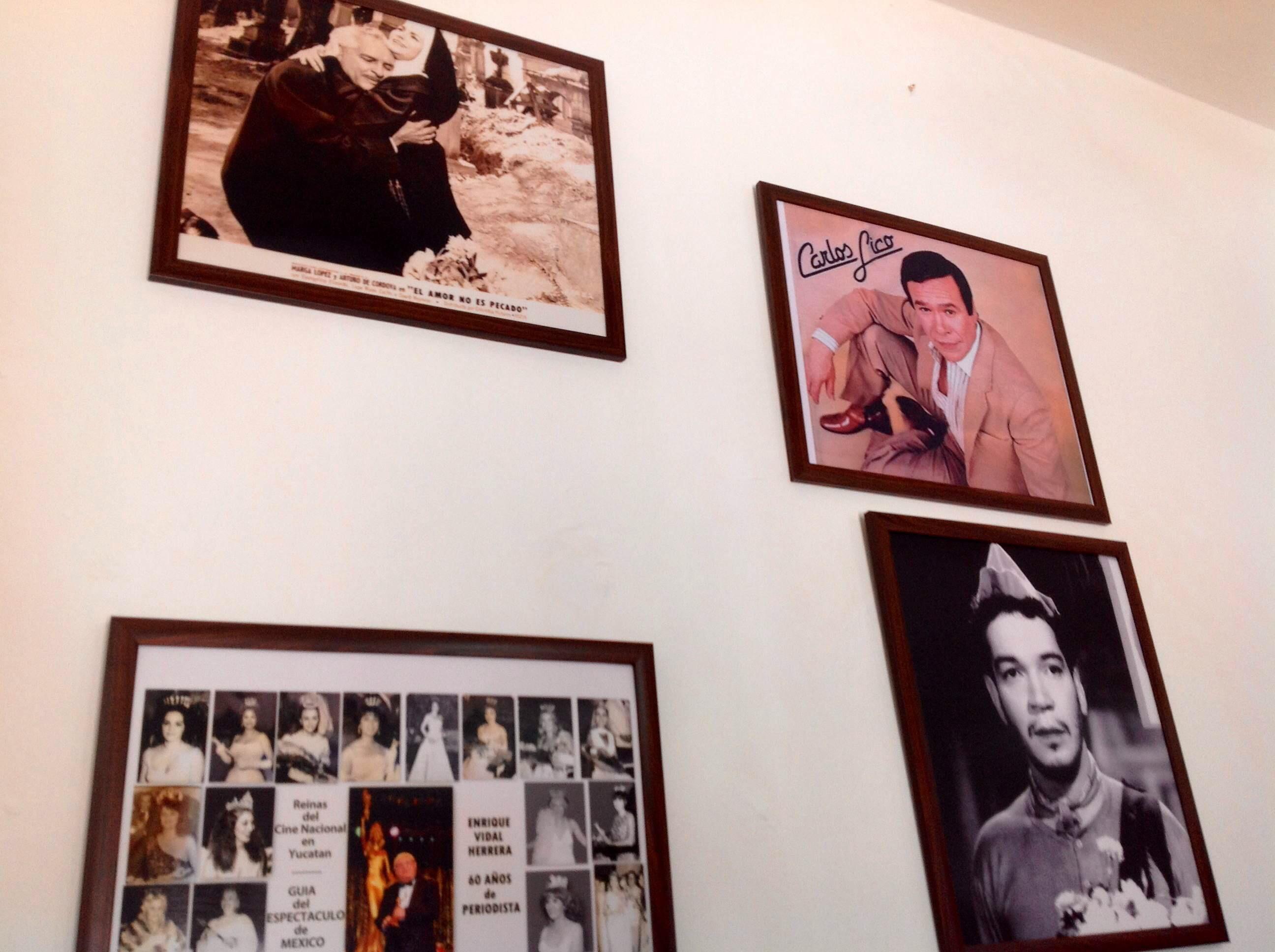 El cine nacional vuelve al Café Royal