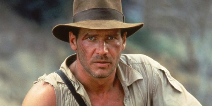 Saga de 'Indiana Jones' llega a Netflix el 30 de septiembre