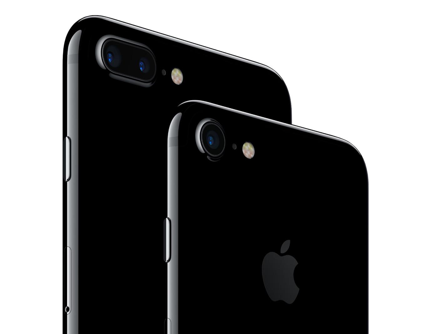 iPhone 7: resistente al agua, cámara mejorada y con altavoces estéreo