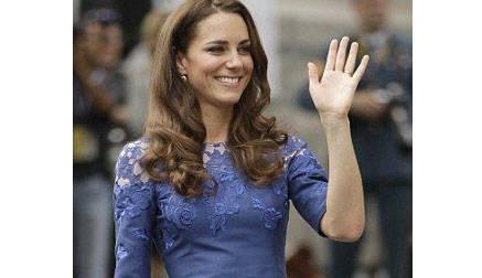 Kate Middleton: la princesa que viste 'low cost'