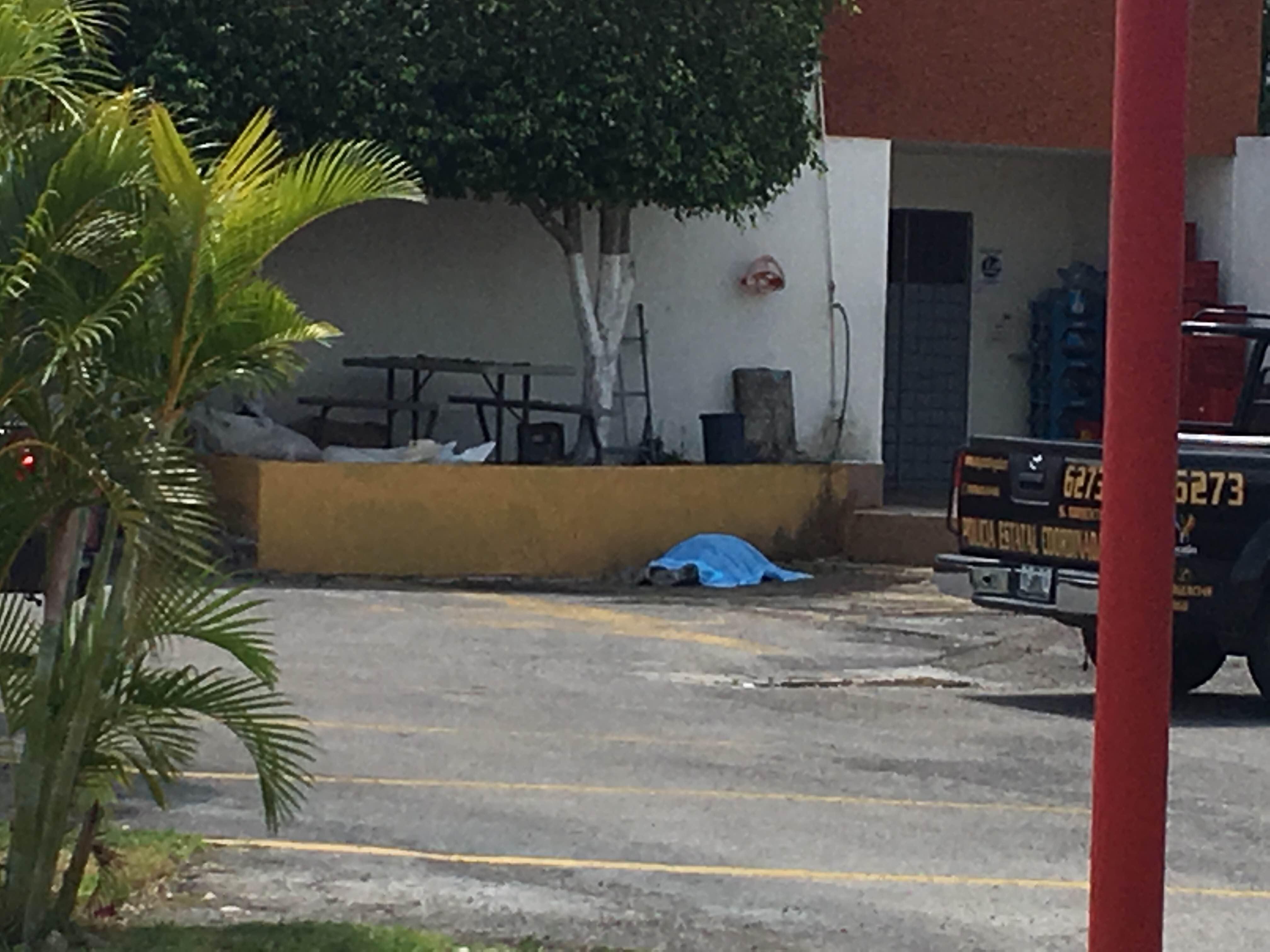 Muere de infarto en conocido restaurant de Mérida