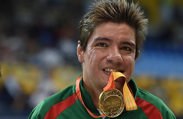 Ignacio Reyes va por su quinta dorada en los Juegos Paralímpicos