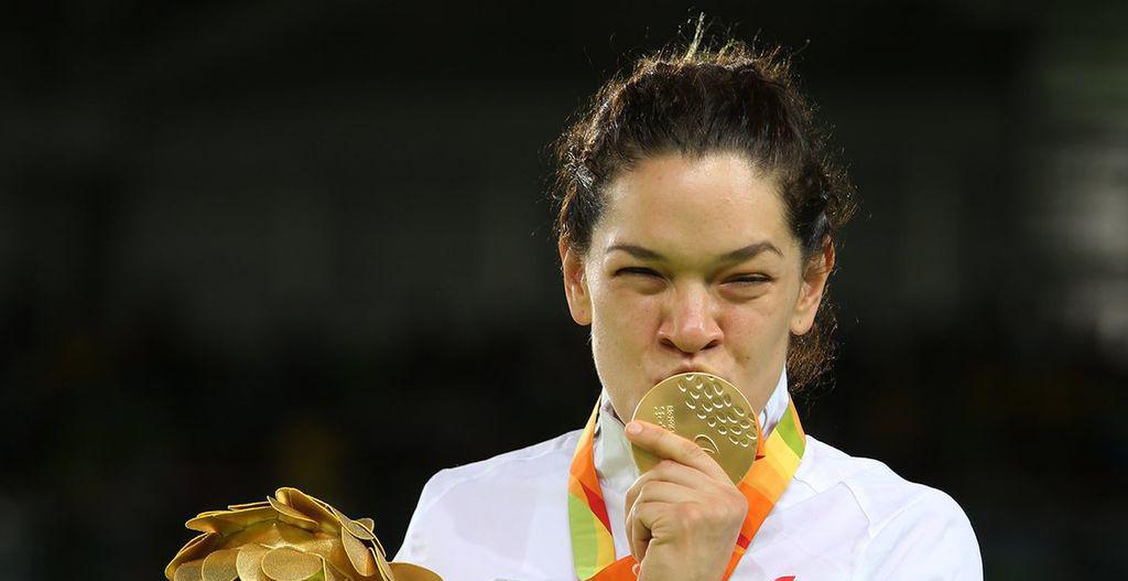 Paralímpicos alcanzan 11 medallas